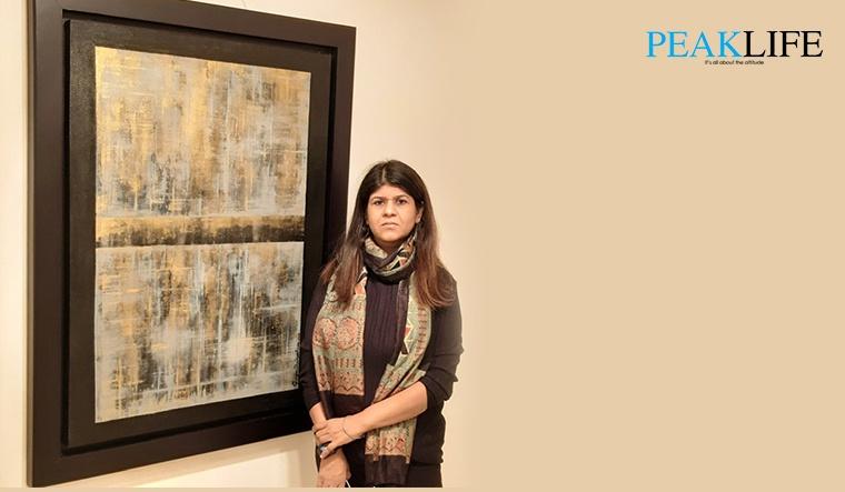 Bringing New Perspectives to Art – Dr. Gunjan Shrivastava