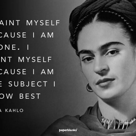 Reminiscing Frida on her birthday! An artist and innovator who turned pain into purpose!