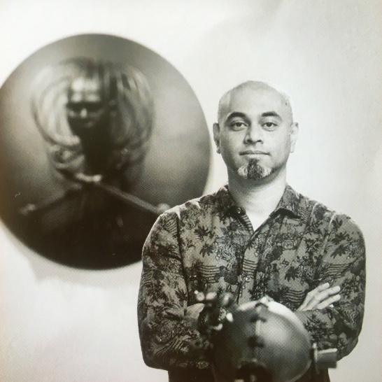 Curiosa-The immortals within: Review on assemblage artist Kunal Naik