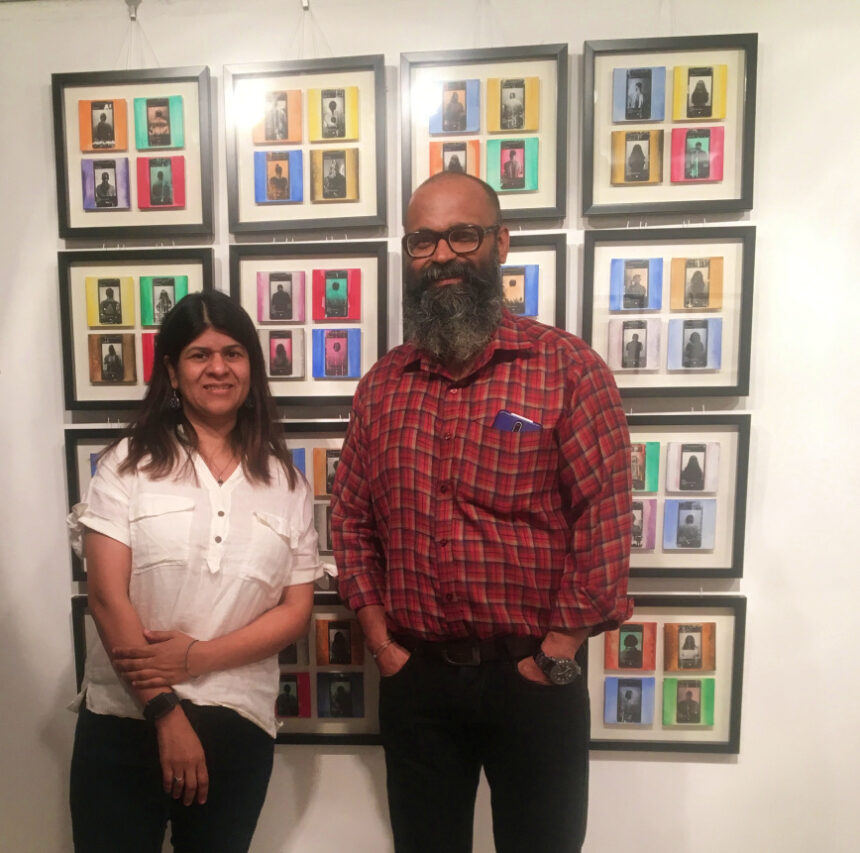 Framed stories: Review on photography exhibition by Shreyas Dhongade