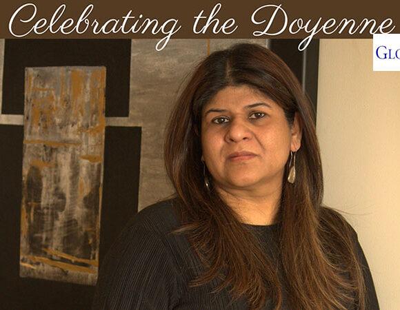 Celebrating the Doyenne: Dr. Gunjan Shrivastava
