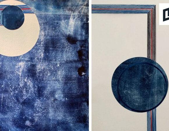 Dr Gunjan Shrivastava On Cyanotypes, Contemporary Art And The Pandemic